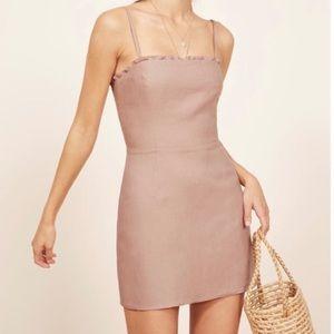 Reformation Ava Dress